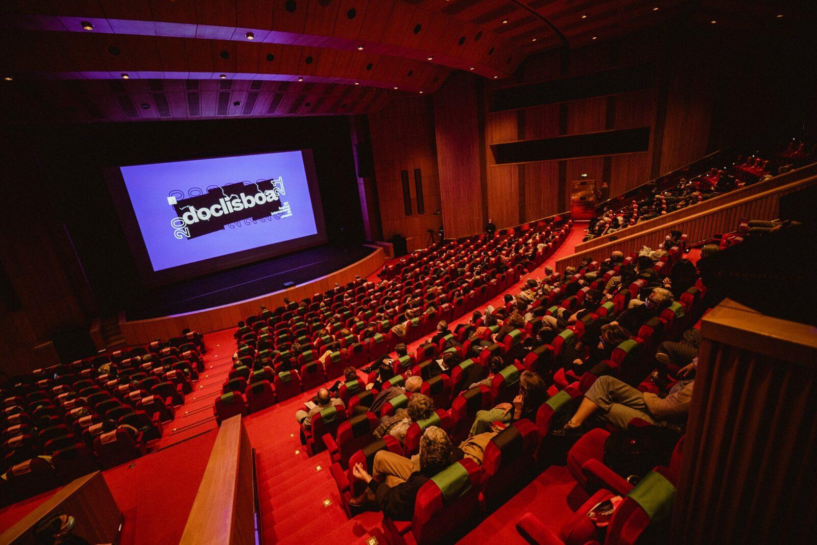 Doclisboa screening